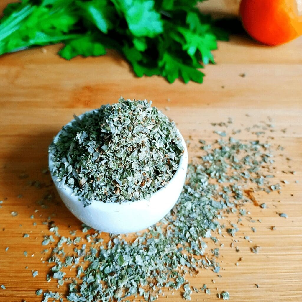 Dried Marjoram is number 28 on our List of Spices