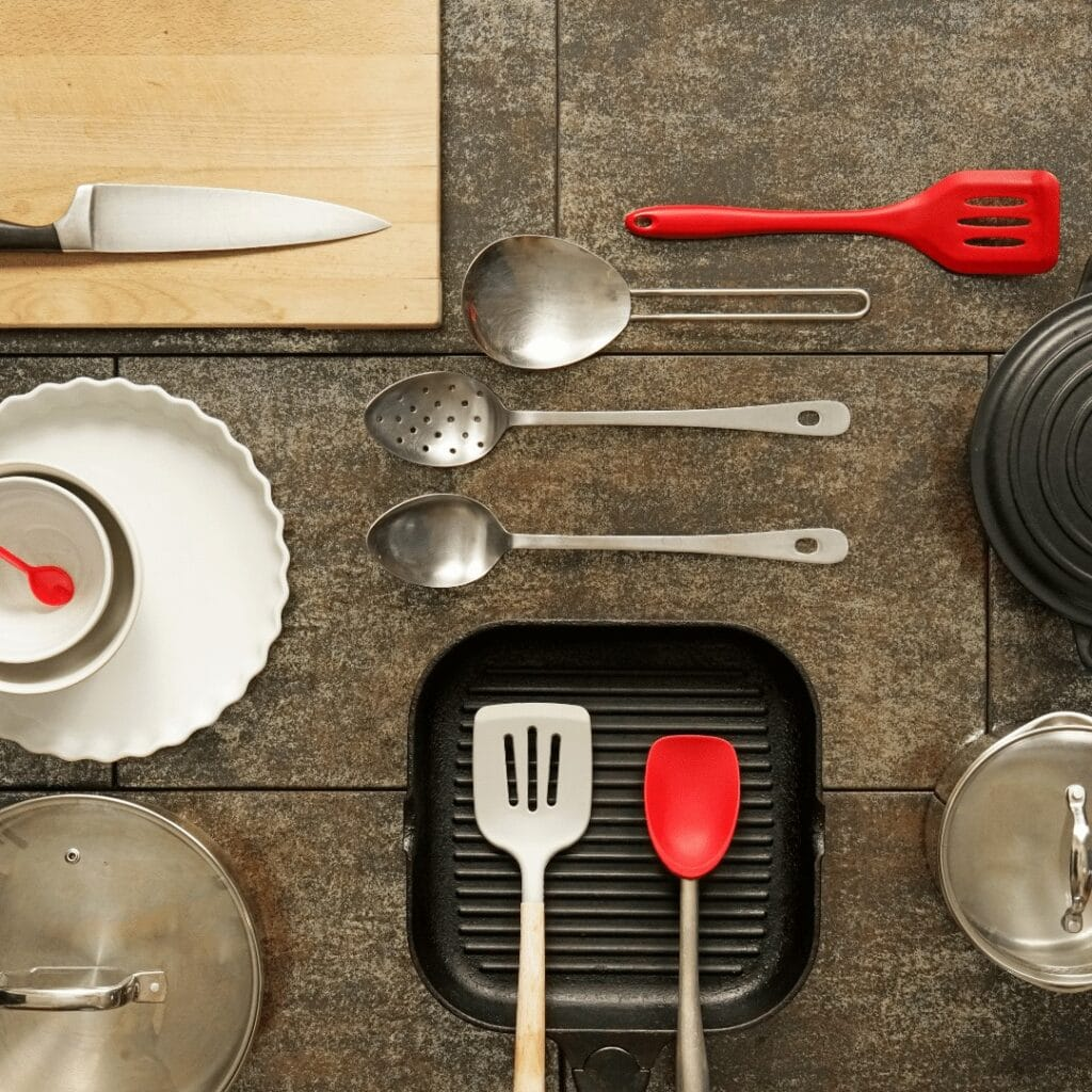 Kitchen Tools reviewed
